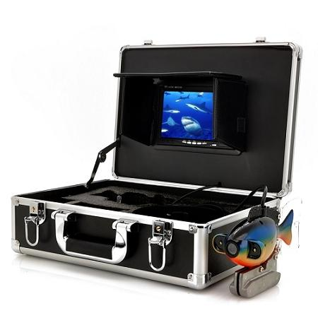 Fish Finder Deep Water Camera Set (WP-FF12A).