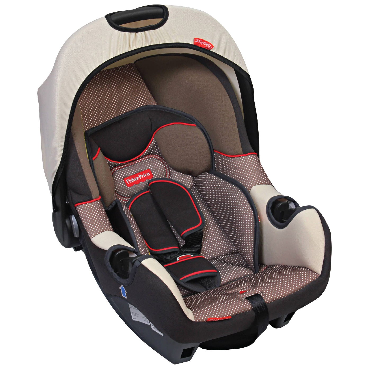 FISHER-PRICE] Car Seat - BEONE SAN (end 8/18/2018 12:25 PM)
