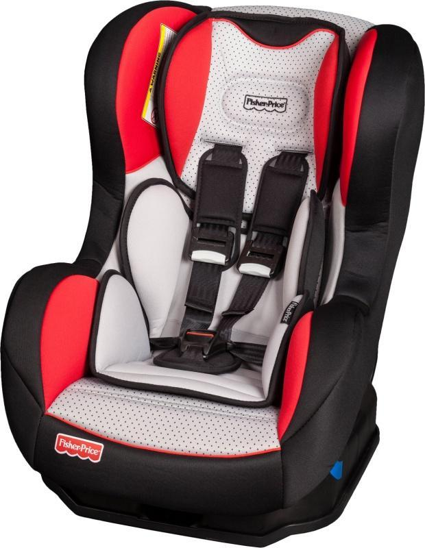 Prices of Car Seats