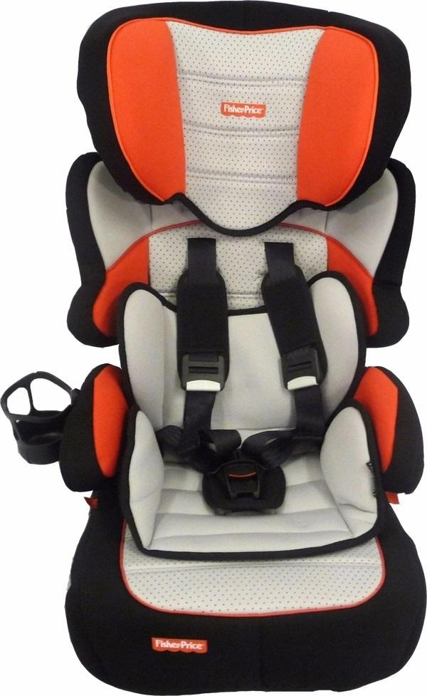 New Fisher Price CRONOS 3 In 1 Booster Car Seat Color 2