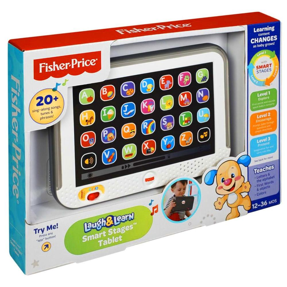 Fisher Price Laugh Learn Puppy S Learning Car