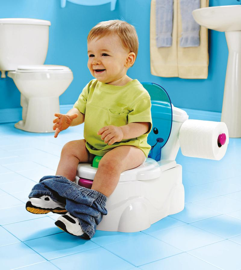 программа научить ребенка проситься в туалет