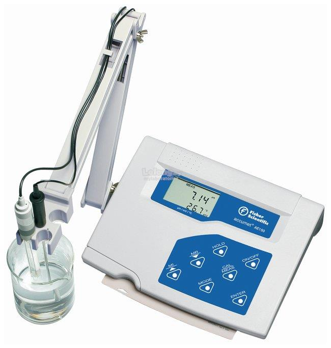 Fisher Scientific accumet AE150 Benchtop Meter