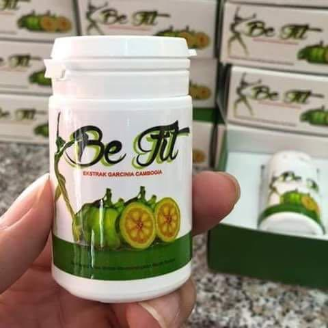BE FIT SLIMMING DETOX