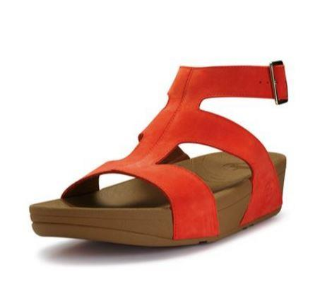 b006eae9d01 Fitflop Arena ™ buckle sandals wome (end 8 27 2019 11 14 PM)