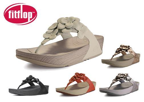 3f477f272 Fitflop Fleur Five flower (end 11 21 2019 12 16 PM)