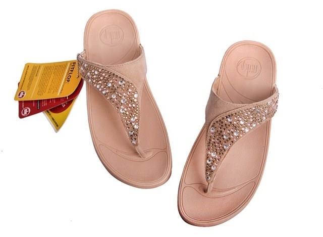 Ladies High Fitflop For Girls Quality Shoe Women Sandal AS4q5L3jcR