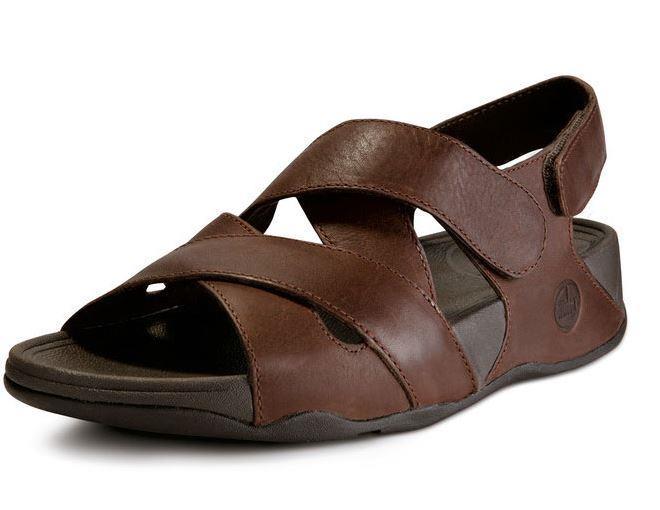 46f31e557 FitFlop LEXX male sandals (Black Br (end 10 10 2019 8 12 PM)