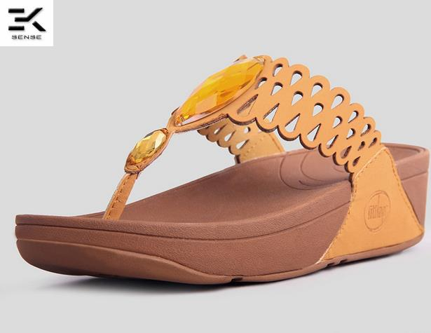 3ab861b142e Fitflop Luna Hollow Women Sandal (end 6 15 2020 1 15 PM)