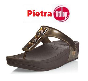 82bf5cceec0eff FITFLOP Pietra Sandal (end 4 20 2017 11 30 PM)
