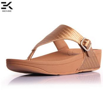 036f84ae1275 New! Fitflop The Skinny Weave Sanda (end 10 12 2019 3 15 PM)