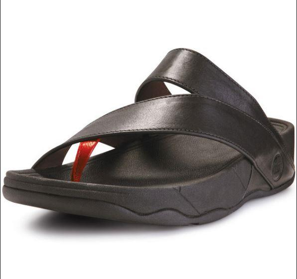 92396649c Fitflop Sling Men (Black Brown) (end 10 10 2019 8 12 PM)