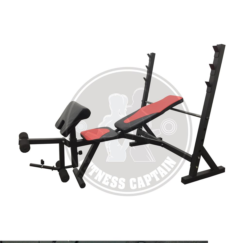 Powerblock Singapore: Compact Fitness Bench
