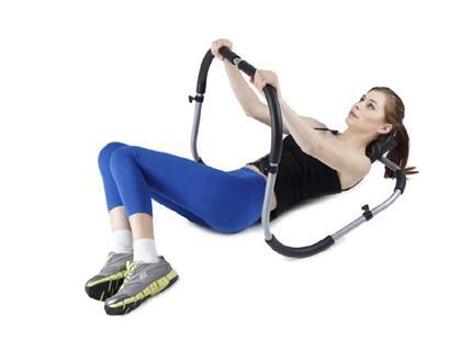 fitness workout gym ab roller exercis end 3 7 2019 5 06 pm. Black Bedroom Furniture Sets. Home Design Ideas