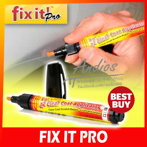 How To Start A Painting Business From Scratch: FIX IT PRO~Car Paint Scratch Remova (end 2/15/2017 11:15 PM