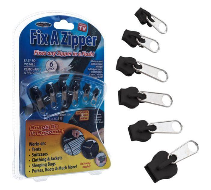 fix a zipper replacement repair bro end 3 12 2020 11 54 pm. Black Bedroom Furniture Sets. Home Design Ideas