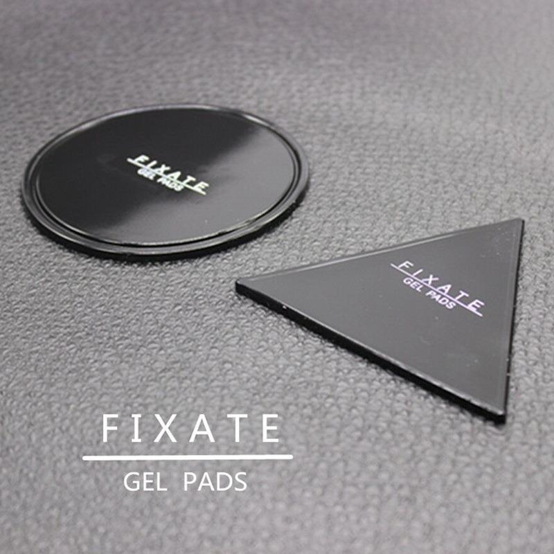 FIXATE GEL PADS 2PCS-1SET