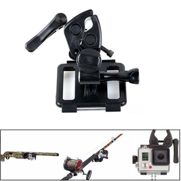Fixed clip holder gun fishing rod bow end 5 5 2017 5 47 pm for Gun fishing rod