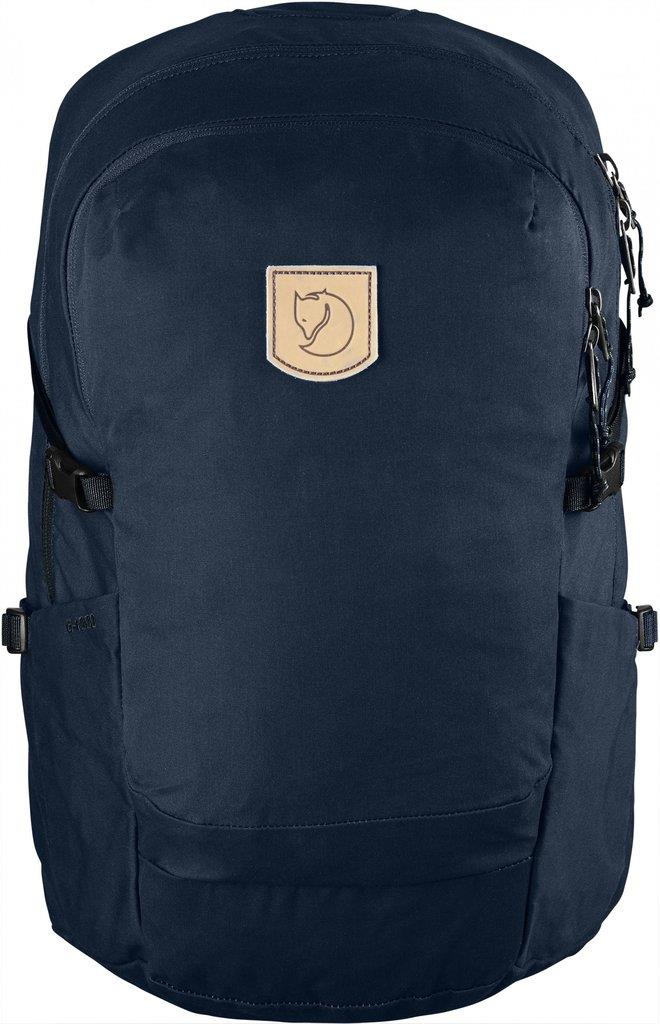 FJALLRAVEN HIGH COAST TRAIL 26 DAYPACK - NAVY