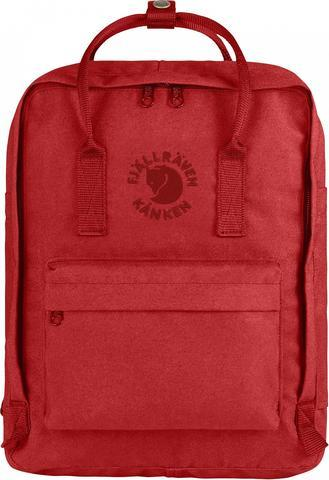 FJALLRAVEN RE-KANKEN MINI BACKPACK - RED