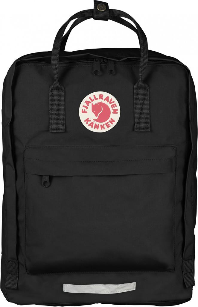 Fjallraven Maxi Kanken Backpack F23530 - Black