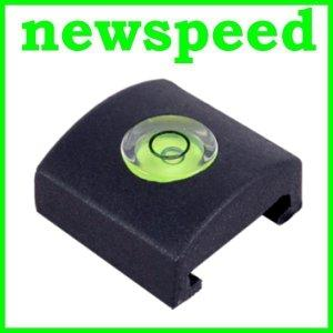 New Flash Hot Shoe Cover Cap hotshoe with Level for Minolta