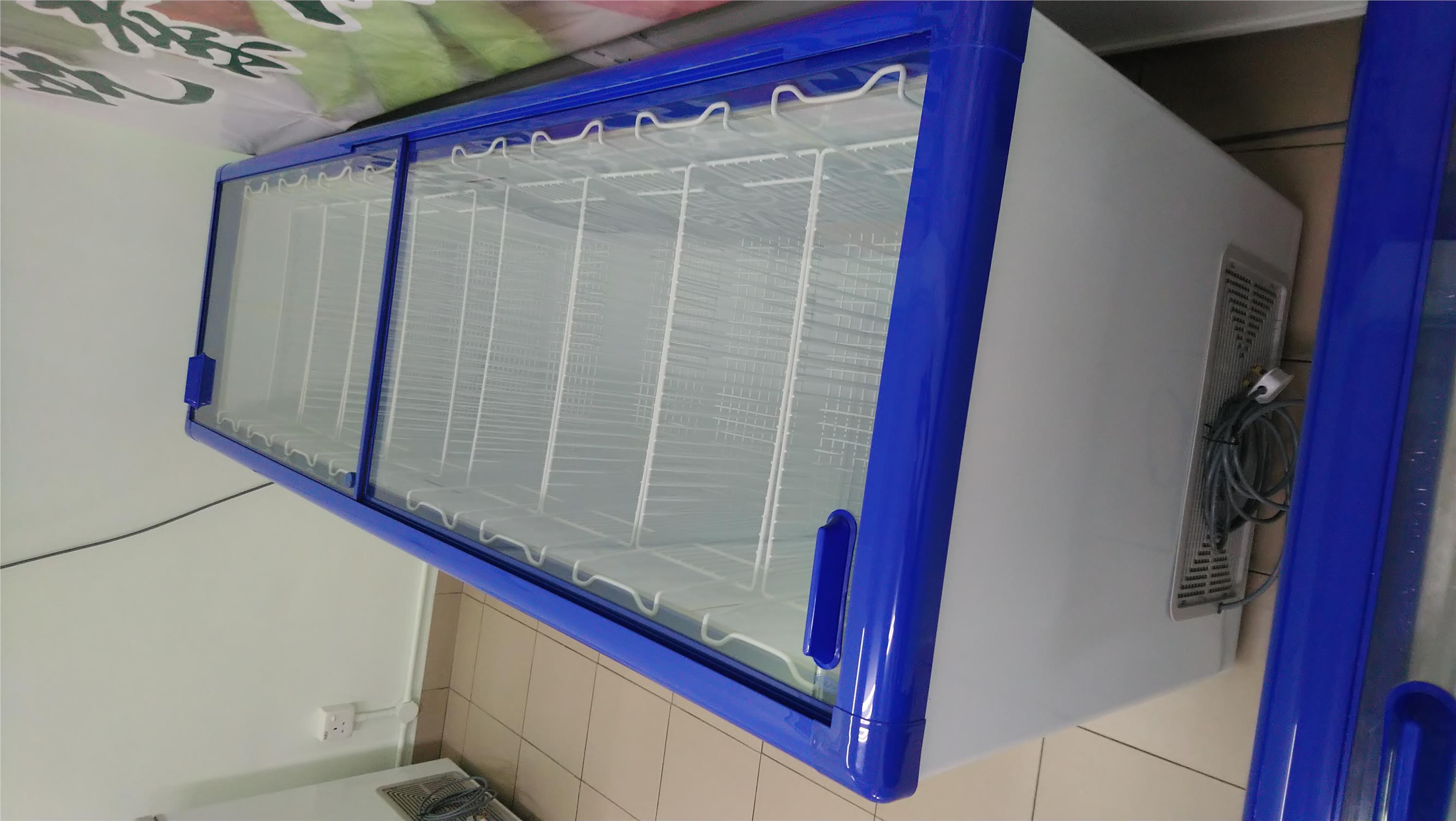 Flat Glass Sliding Door Chest Freezer End 6 8 2018 2 15 Pm