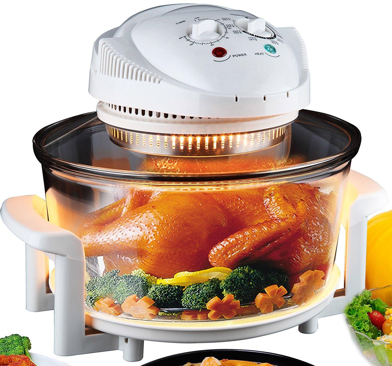 Flavorwave 17L Halogen Oven Turbo Ha (end 11/3/2020 4:57 PM