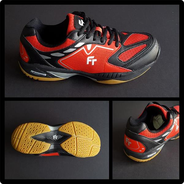 Fleet FT BS931 All Court Badminton / Squash Shoe
