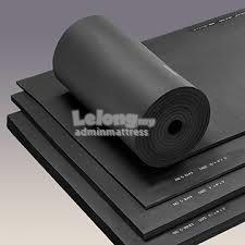 Flexible elastomeric foam insulation rubber professional