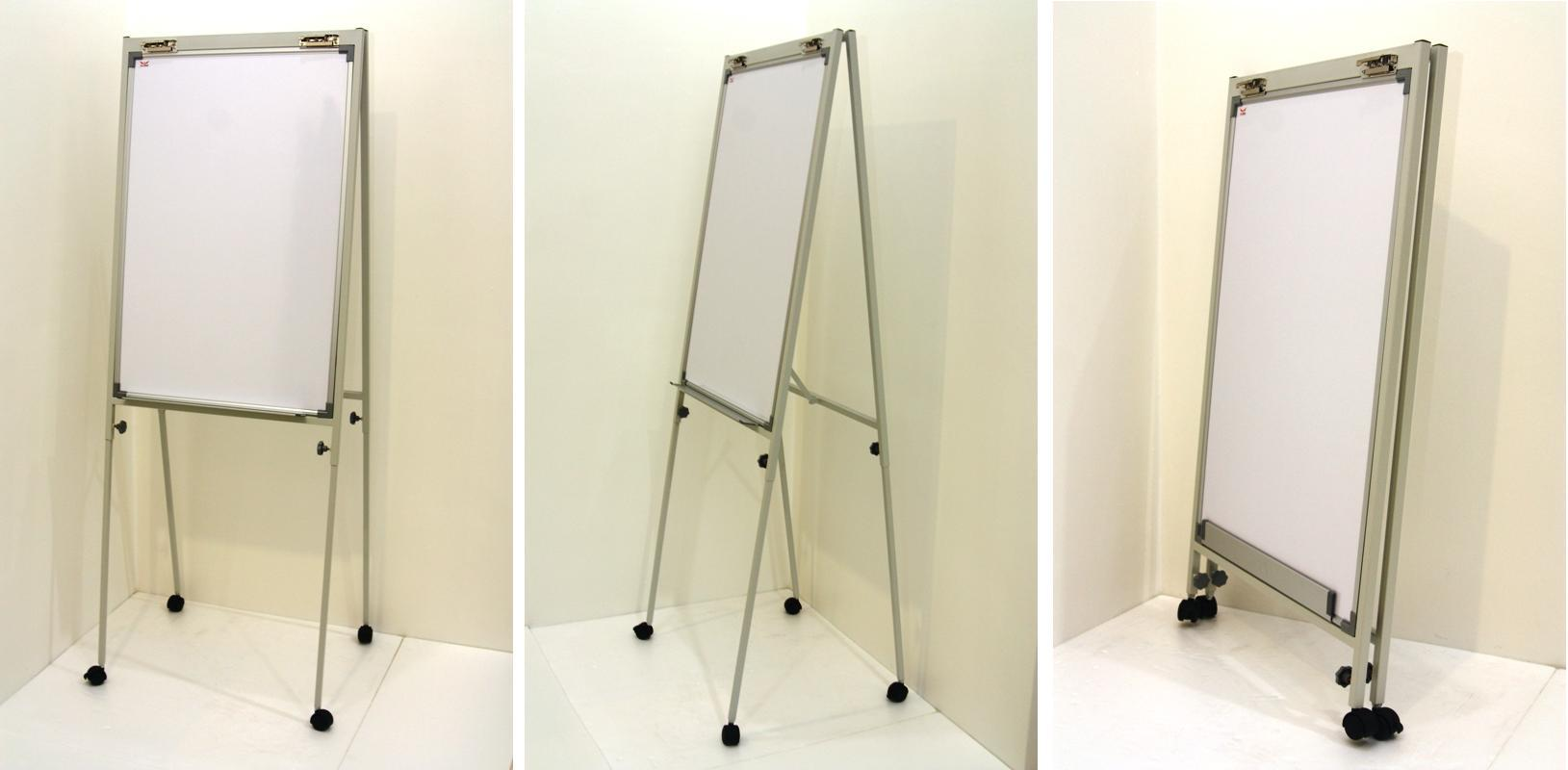 Diy Whiteboard Stand Diy Projects
