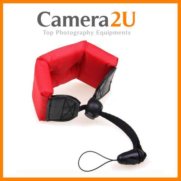 New Floating Hand Strap For Waterproof Digital camera