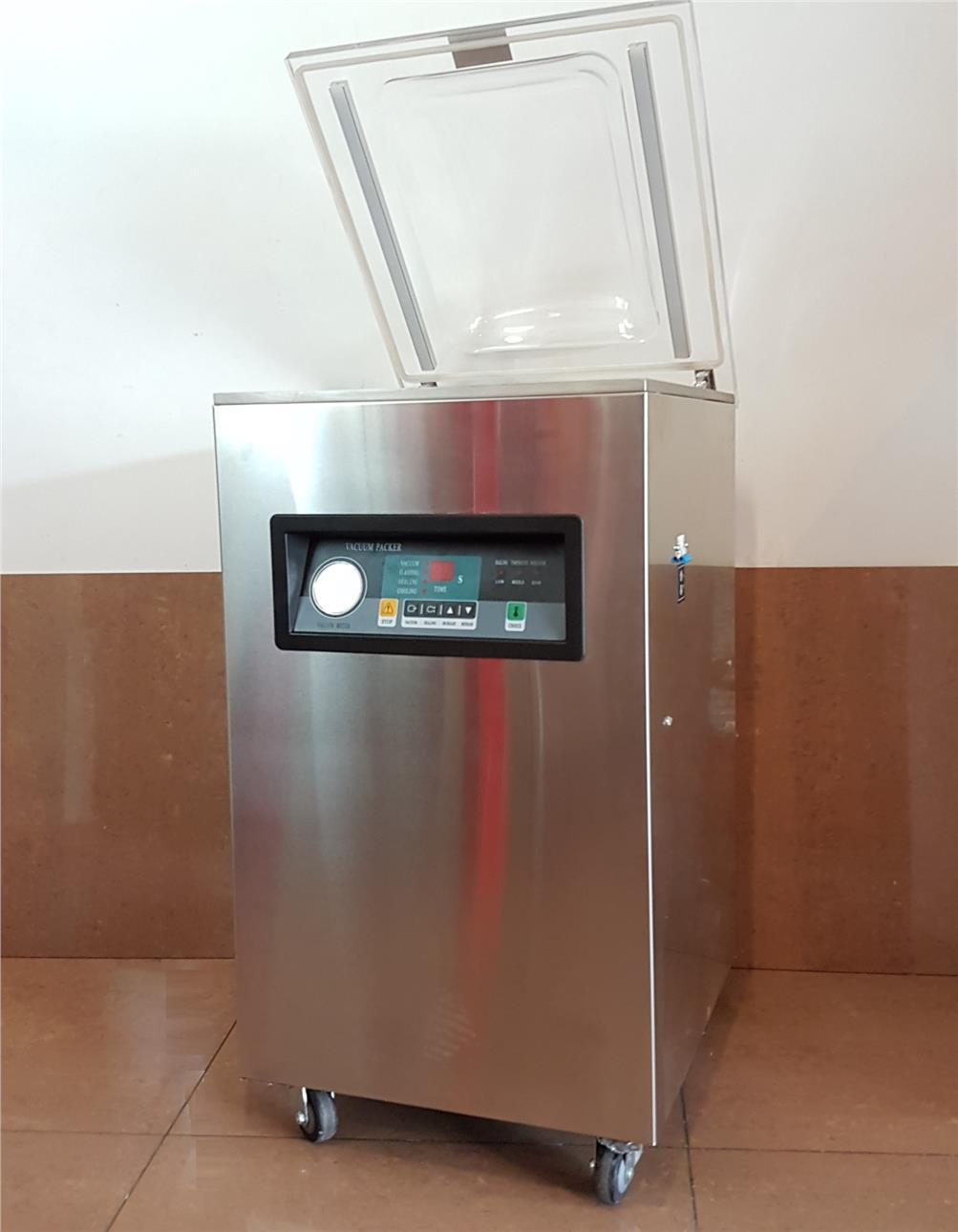 Floor Type Vacuum Packing Machine DZQ 400 ID229662