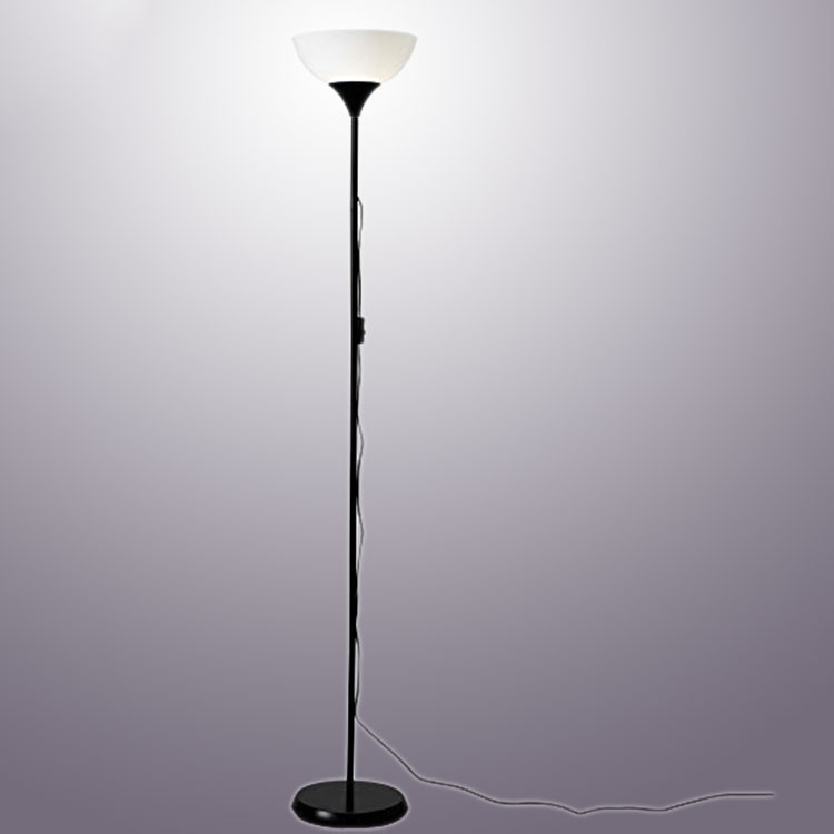 Floor uplighter floor lamp sturdy st end 1262020 948 am floor uplighter floor lamp sturdy standing plastic shade with led 7w aloadofball Choice Image