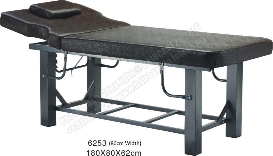 FM6253 Heavy Duty Luxury Beauty Massage Facial Bed (2 in 1)