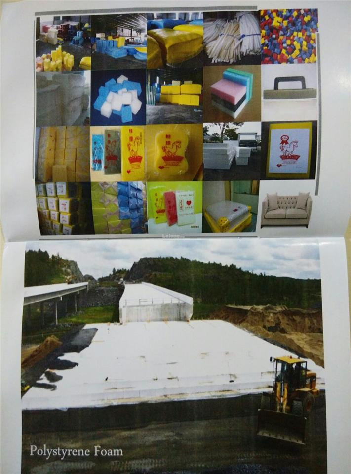 Foaming Malaysia foam company enterprise pu SPONGE soft hard