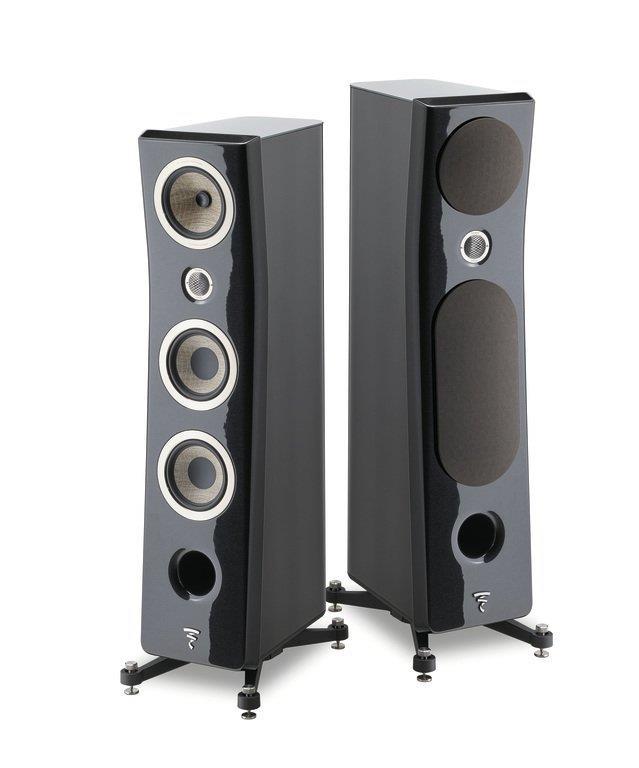 Focal Kanta N?2 3 Way Floorstanding Speaker