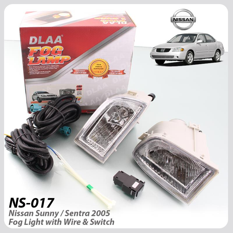 fog lamp with wire switch for niss end 6 25 2020 7 33 pm rh lelong com my