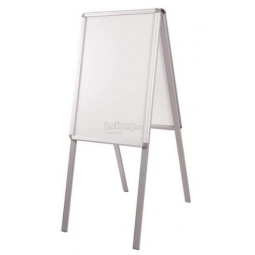 Foldable Poster Frame AD1- (Double sided) (G03-13)