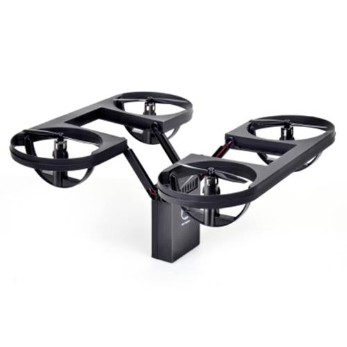 FOLDABLE SELFIE DRONE WITH 2.0MP CAMERA PHONE CONTROL WIFI FPV QUADCOP