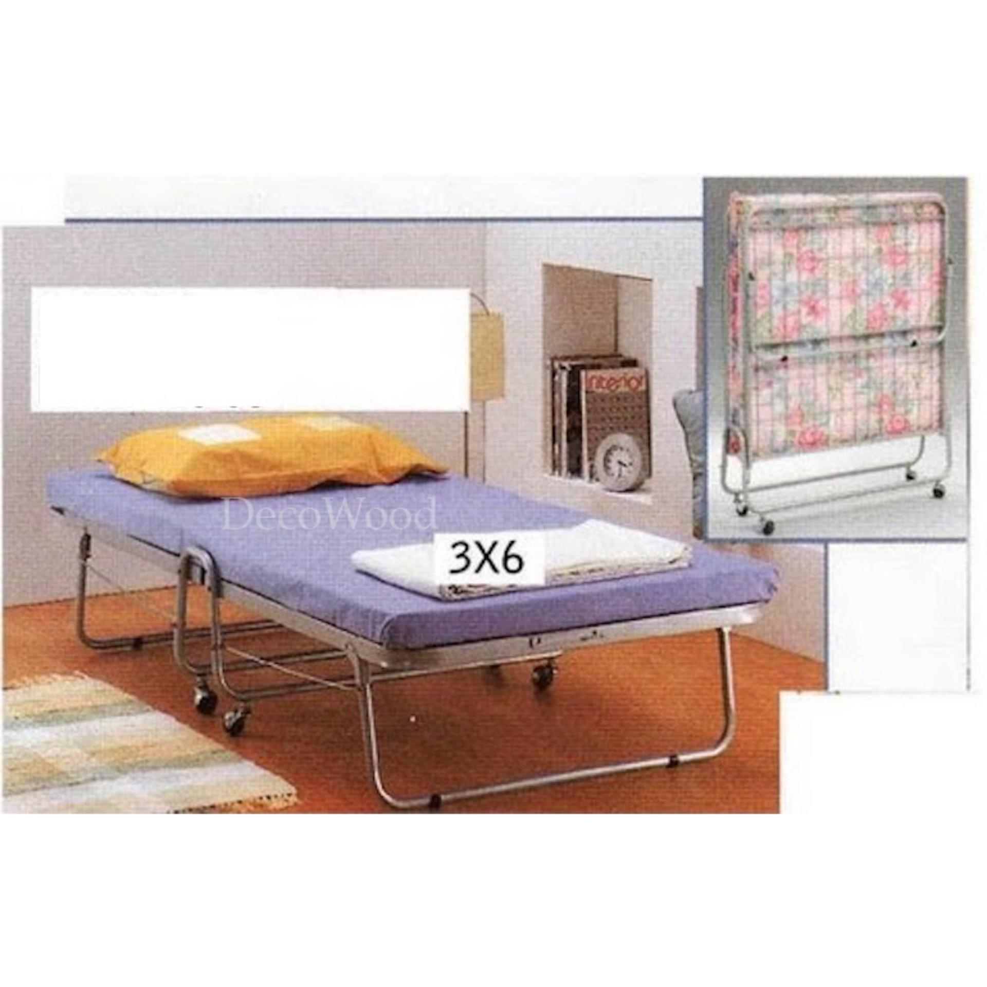 Foldable Single Size Metal Bedframe End 5 8 2021 12 00 Am