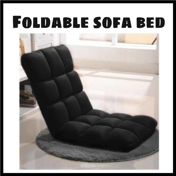 Foldable Sofa Lazy Bed Adjule Laptop Gaming Chair