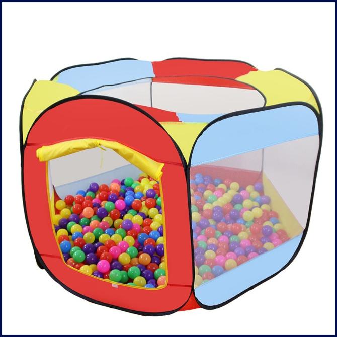 Folding Kids Ocean Ball Tent Pool Portable Children Playing Tent  sc 1 st  Lelong.my & Folding Kids Ocean Ball Tent Pool Po (end 2/3/2021 12:00 AM)
