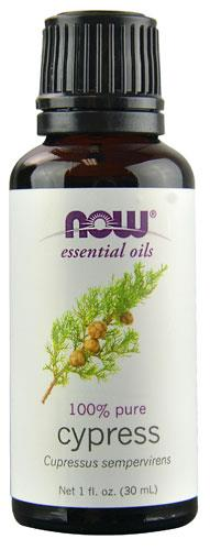 NOW Foods, 100% Cypress Essential Oil (30ml)