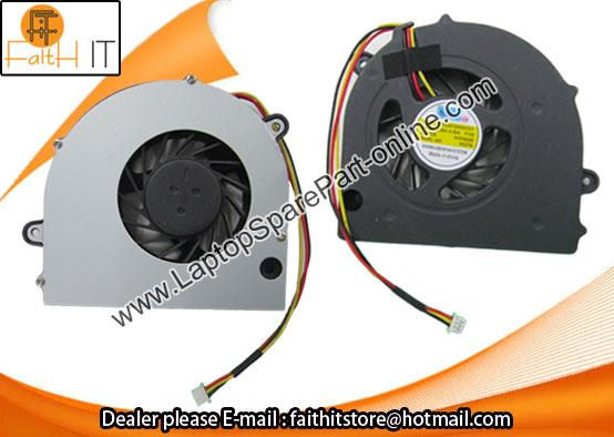 For Acer 4730 4736 4736Z 4730Z 4735 4935 Laptop Cpu Fan