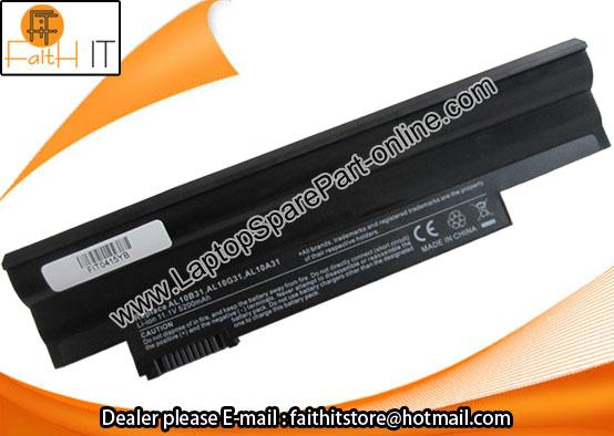 For Acer Aspire One D255 D255 D260 E100 D270 Happy 2 Battery