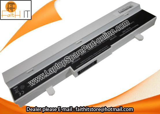 For Asus Eee PC 1001P 1001PX 1005 1005H 1005P Battery
