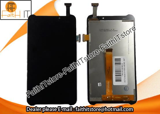 For Asus Fonepad Note 6 FHD6 ME560CG ME560 K00G Touch screen with LCD