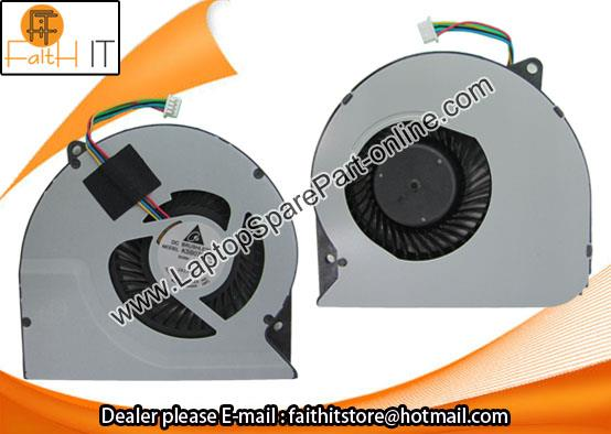 For Asus N55 N55E N55S N55S N55SF N55SL N55X Laptop Cpu Fan