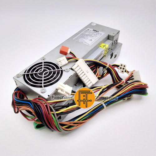 For Dell SFF Optiplex GX60 GX240 GX260 GX270 GX280 Power Supply